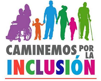 caminemos por la inclusión